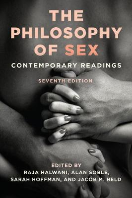 The Philosophy of Sex: Contemporary Readings (Hardback)
