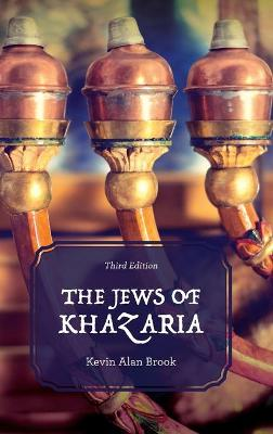 The Jews of Khazaria (Hardback)