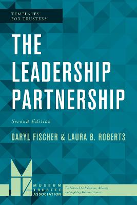 The Leadership Partnership - Templates for Trustees (Paperback)