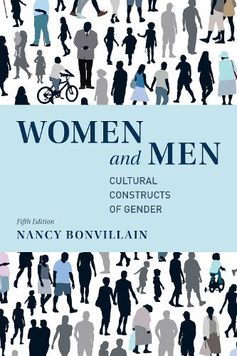 Women and Men: Cultural Constructs of Gender (Paperback)