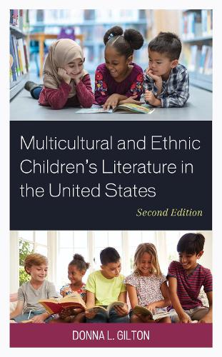 Multicultural and Ethnic Children's Literature in the United States (Hardback)