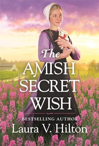The Amish Secret Wish (Paperback)