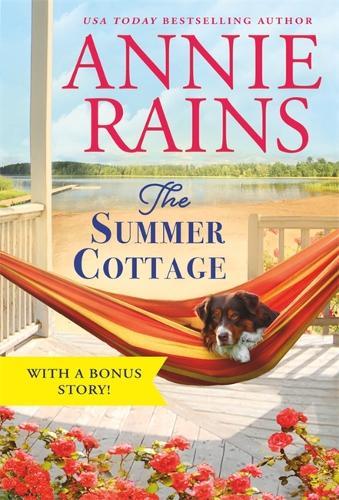The Summer Cottage: Includes a bonus story (Paperback)