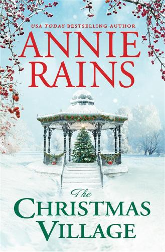 The Christmas Village (Paperback)
