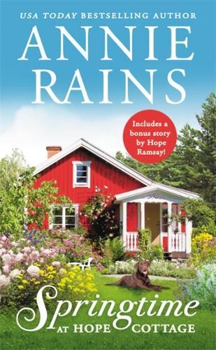 Springtime at Hope Cottage (Forever Special Release): Includes a bonus short story (Paperback)