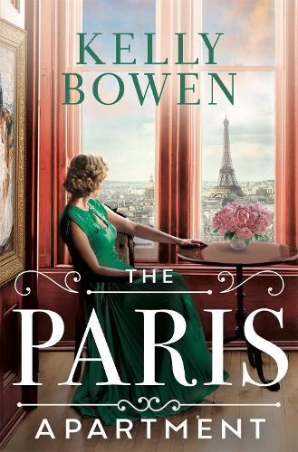 The Paris Apartment (Paperback)
