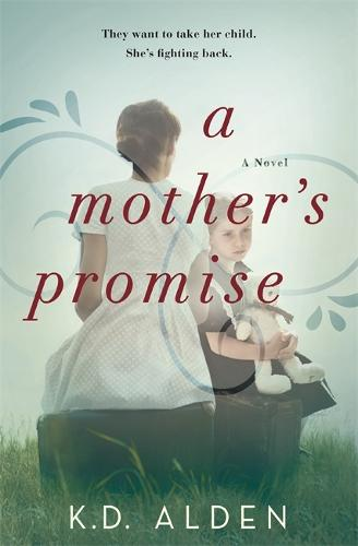 A Mother's Promise (Paperback)
