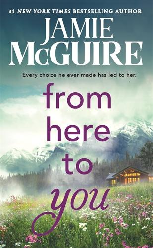 From Here to You (Reissue) (Paperback)