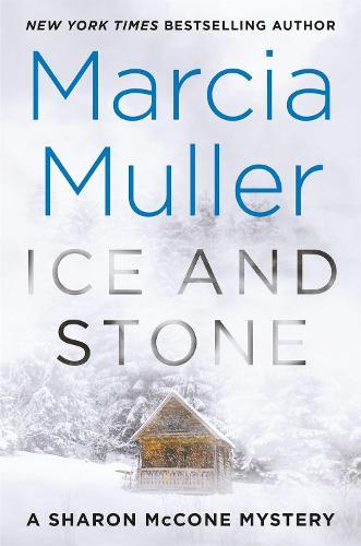 Ice and Stone (Hardback)