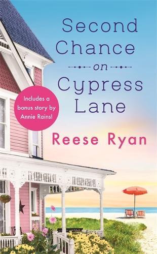 Second Chance on Cypress Lane: Includes a bonus novella (Paperback)