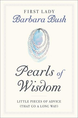 Pearls of Wisdom: Little Pieces of Advice (That Go a Long Way) (Hardback)