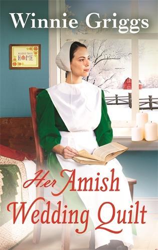 Her Amish Wedding Quilt (Paperback)