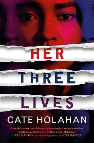 Her Three Lives (Paperback)