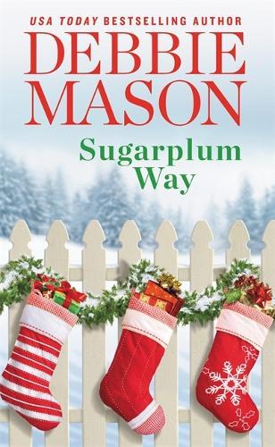 Sugarplum Way - Harmony Harbor (Paperback)