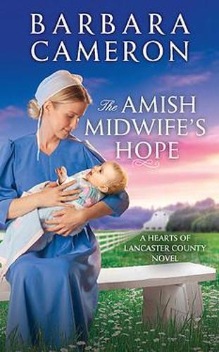 The Amish Midwife's Hope (Paperback)