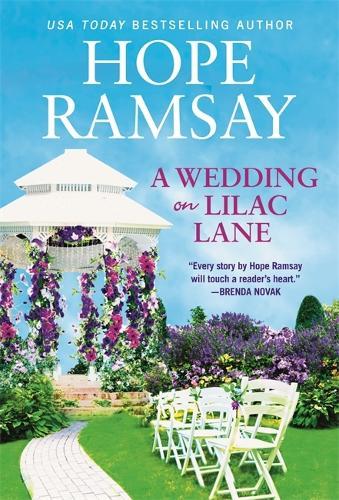 A Wedding on Lilac Lane (Paperback)