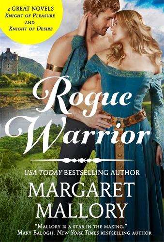 Rogue Warrior: 2-in-1 Edition with Knight of Pleasure and Knight of Desire (Paperback)