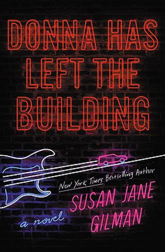 Donna Has Left the Building (Paperback)