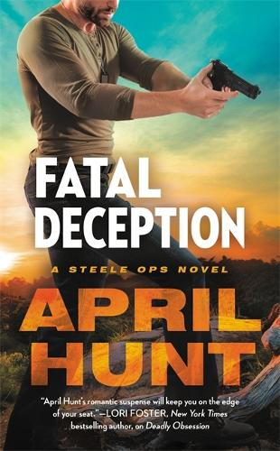 Fatal Deception (Paperback)