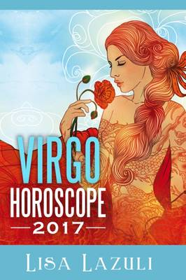 Virgo Horoscope 2017 (Paperback)
