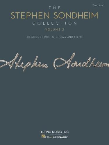 The Stephen Sondheim Collection - Volume 2 (Paperback)