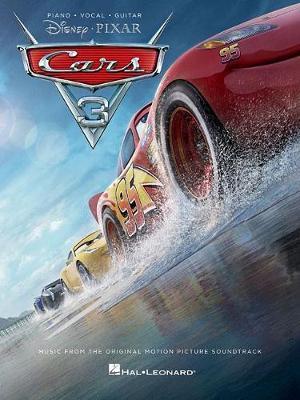 Pixar's Cars 3 (PVG) (Paperback)