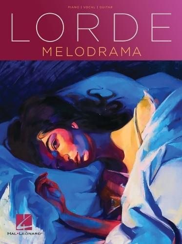 Lorde: Melodrama (PVG) (Paperback)