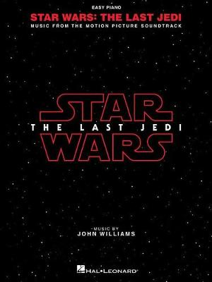 John Williams: Star Wars - The Last Jedi (Paperback)