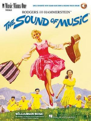 The Sound of Music For Female Singers (Book/Online Audio) (Paperback)