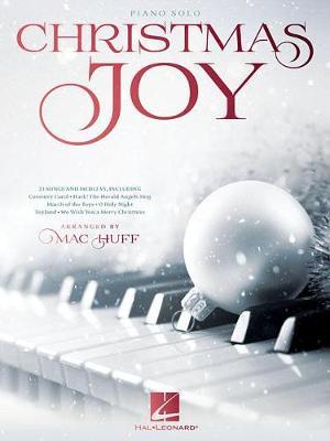 Christmas Joy (Arr. Mac Huff) (Paperback)