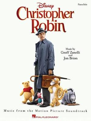 Christopher Robin: Music From The Motion Picture Soundtrack (Arr. Keveren) (Paperback)