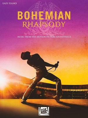 Bohemian Rhapsody: Music from the Motion Picture Soundtrack (Easy Piano) (Paperback)