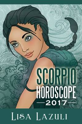 Scorpio Horoscope 2017 (Paperback)