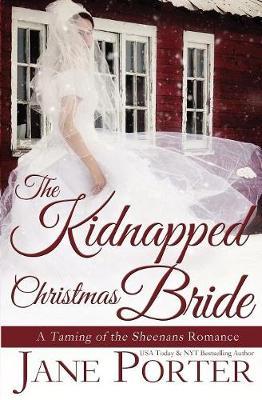 The Kidnapped Christmas Bride (Paperback)