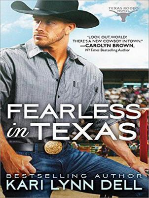 Fearless in Texas - Texas Rodeo 4 (CD-Audio)