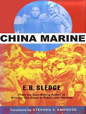 China Marine: An Infantryman's Life After World War II (CD-Audio)