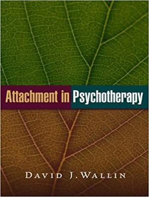 Attachment in Psychotherapy (CD-Audio)