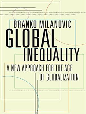 Global Inequality: A New Approach for the Age of Globalization (CD-Audio)