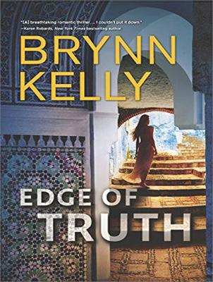 Edge of Truth: A Romance Novel (CD-Audio)