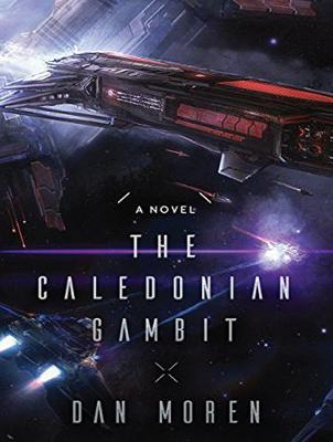 The Caledonian Gambit: A Novel (CD-Audio)