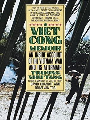 A Vietcong Memoir: An Inside Account of the Vietnam War and Its Aftermath (CD-Audio)