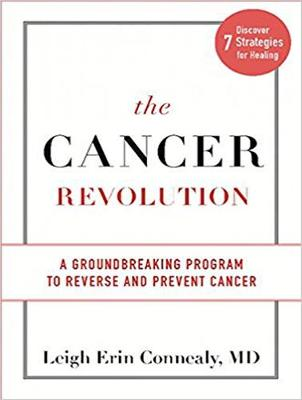 The Cancer Revolution: A Groundbreaking Program to Reverse and Prevent Cancer (CD-Audio)