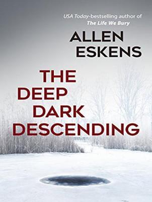 The Deep Dark Descending (CD-Audio)