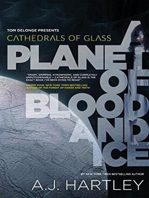 Cathedrals of Glass: A Planet of Blood and Ice - Cathedrals of Glass 1 (CD-Audio)