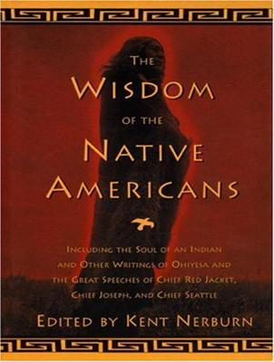 The Wisdom of the Native Americans (CD-Audio)
