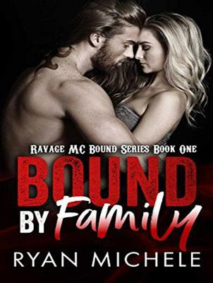 Bound By Family - Ravage MC Bound 1 (CD-Audio)