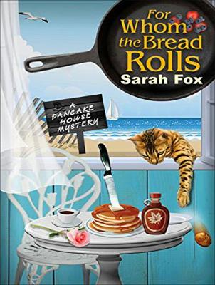 For Whom The Bread Rolls - Pancake House Mystery 2 (CD-Audio)