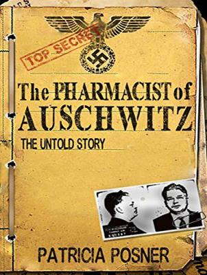 The Pharmacist of Auschwitz: The Untold Story (CD-Audio)