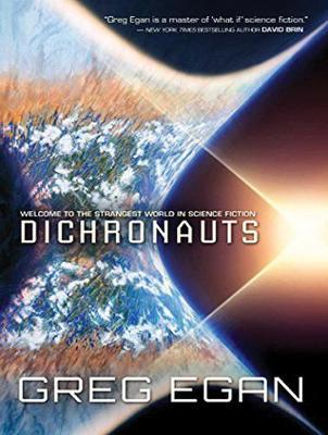 Dichronauts (CD-Audio)