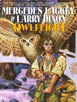 Owlflight - Owl Mage Trilogy 1 (CD-Audio)